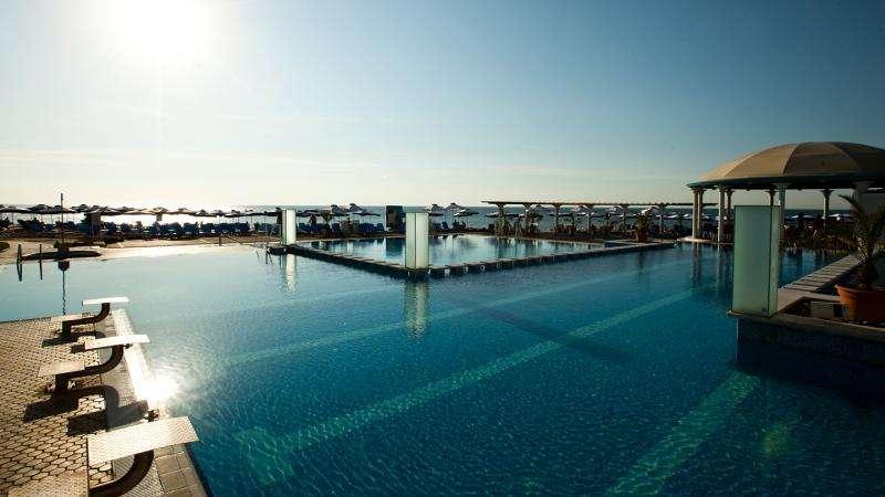 Sejur Bulgaria Vara 2017 Nisipurile de aur Hotel PRESLAV 3*
