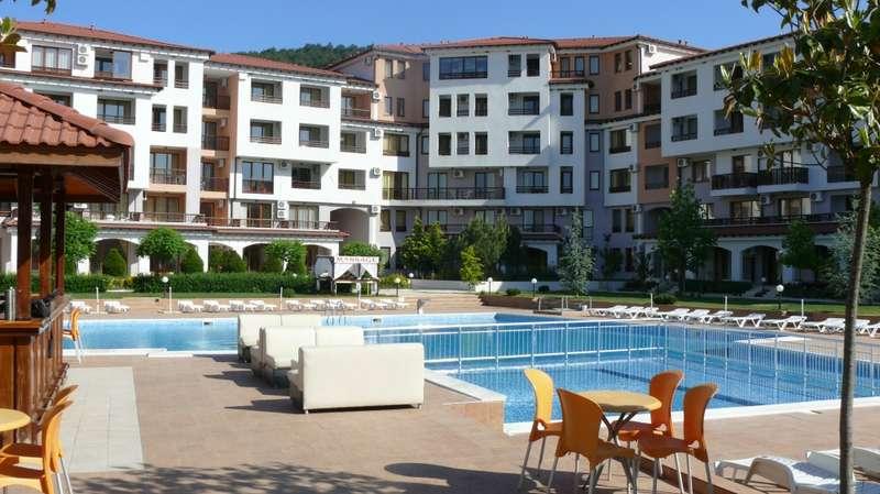 Sejur Bulgaria Vara 2018 Nisipurile de aur Hotel SOFIA 4*