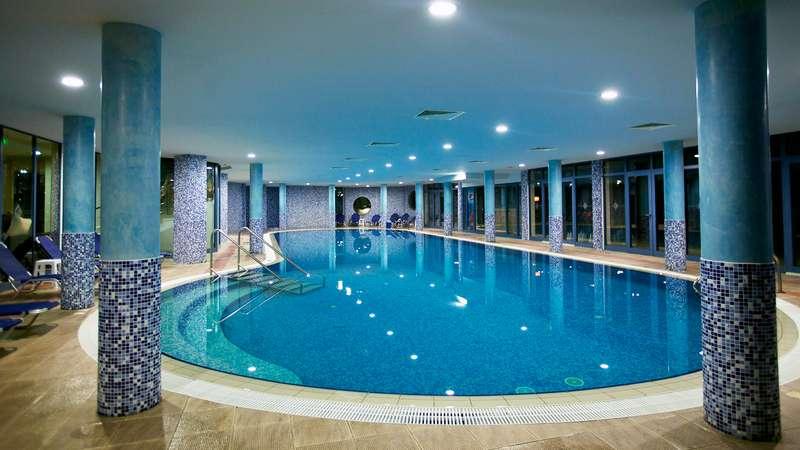 Sejur Bulgaria Vara 2017 Nisipurile de aur Hotel ZLATEN ROG 3*