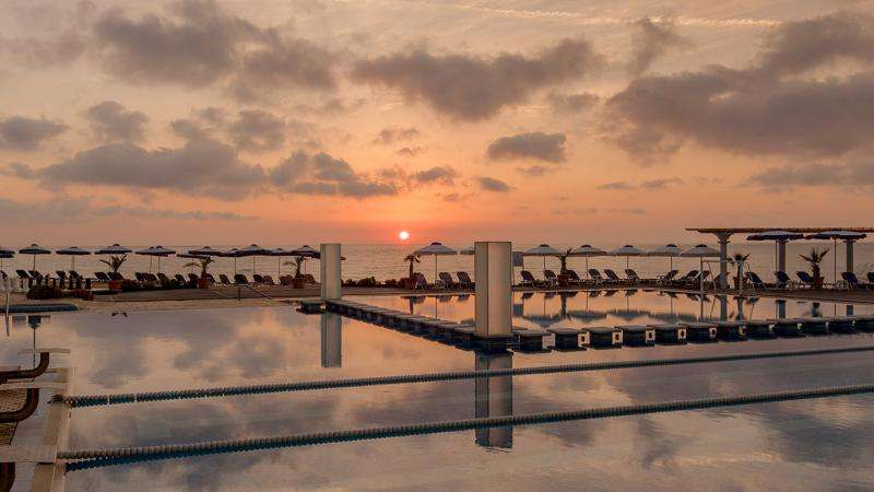 Sejur Bulgaria Nisipurile de aur Vara 2018 PARK HOTEL GOLDEN BEACH 4*