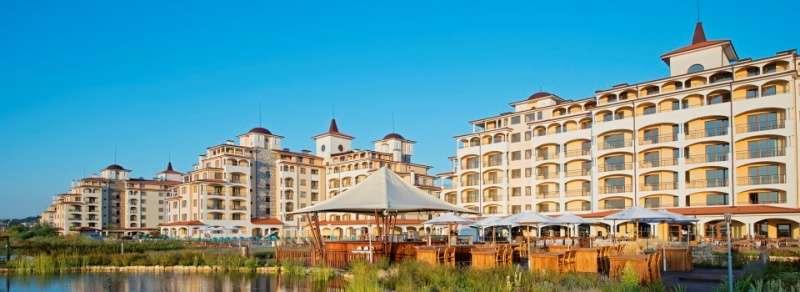 Sejur Bulgaria Vara 2018 Obzor HOTEL BYALA BEACH RESORT 4*