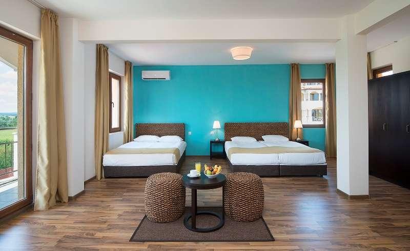 Sejur Bulgaria Vara 2017 Obzor HOTEL BYALA BEACH RESORT 4*