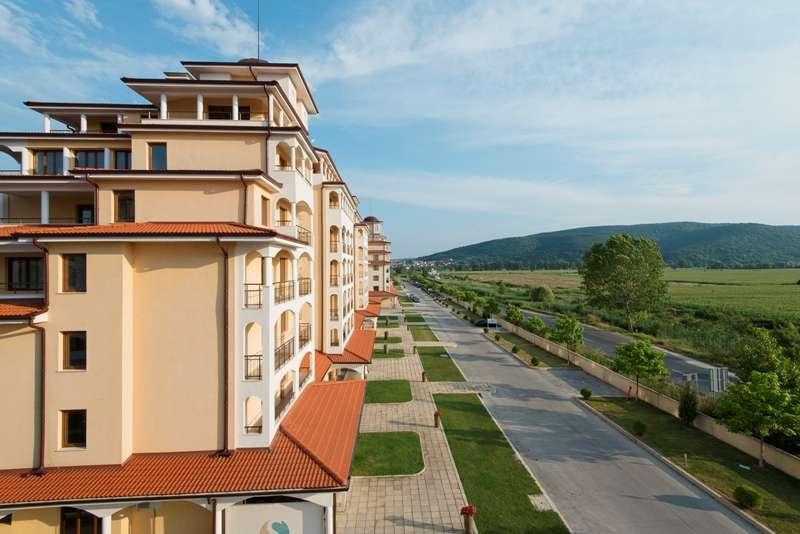Sejur Bulgaria Vara 2017 Obzor HOTEL HVD MIRAMAR 4*+