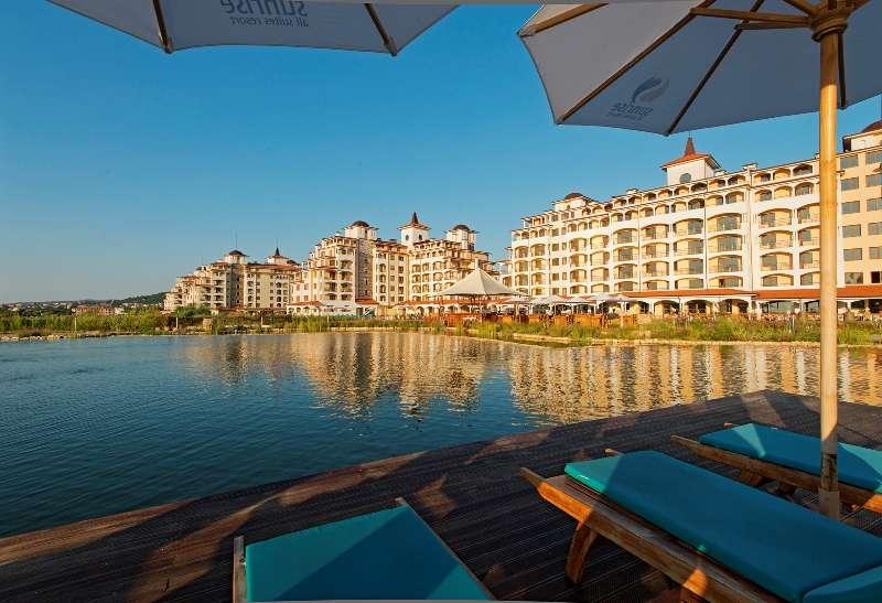 Sejur Bulgaria Vara 2018 Obzor HOTEL PARAISO BEACH 3*