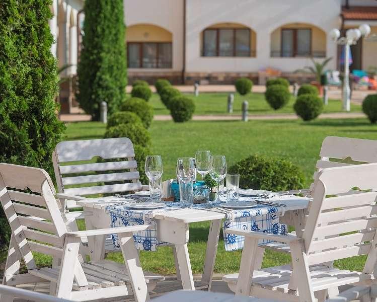 Sejur Bulgaria Vara 2018 Obzor HOTEL SUNEO HELIOS BEACH 3*