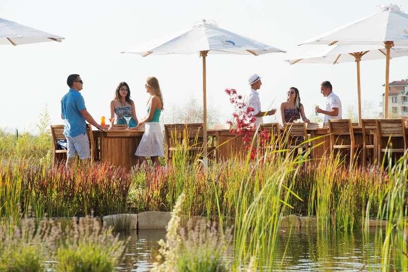 Sejur Bulgaria Vara 2018 Obzor HOTEL SUNRISE ALL SUITE RESORT 4*