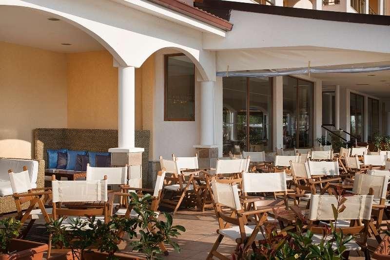 Sejur Bulgaria Vara 2017 Obzor HOTEL SUNRISE ALL SUITE RESORT 4*