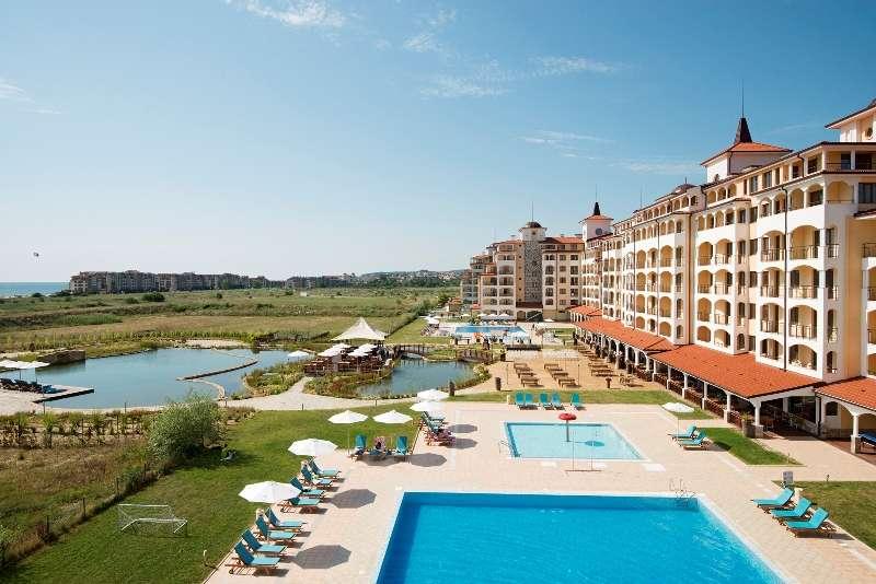 Sejur Bulgaria Vara 2018 Obzor HOTEL VEMARA CLUB 3*
