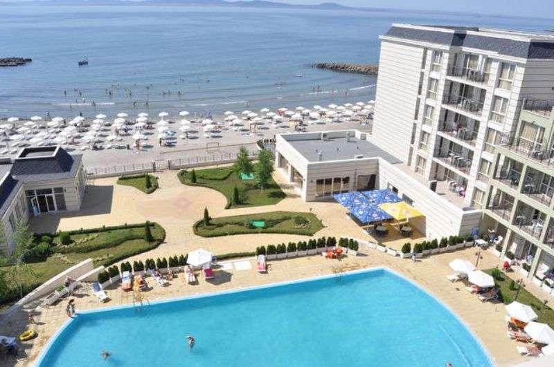 Sejur Bulgaria Vara 2017 Pomorie FAMILY HOTEL TOKALIEV 3*