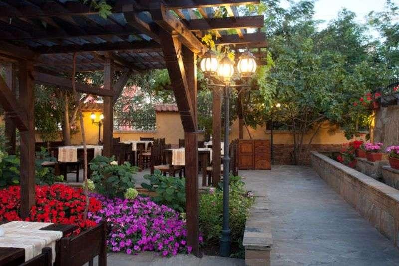 Sejur Bulgaria Vara 2018 Pomorie HOTEL KORAL 3*