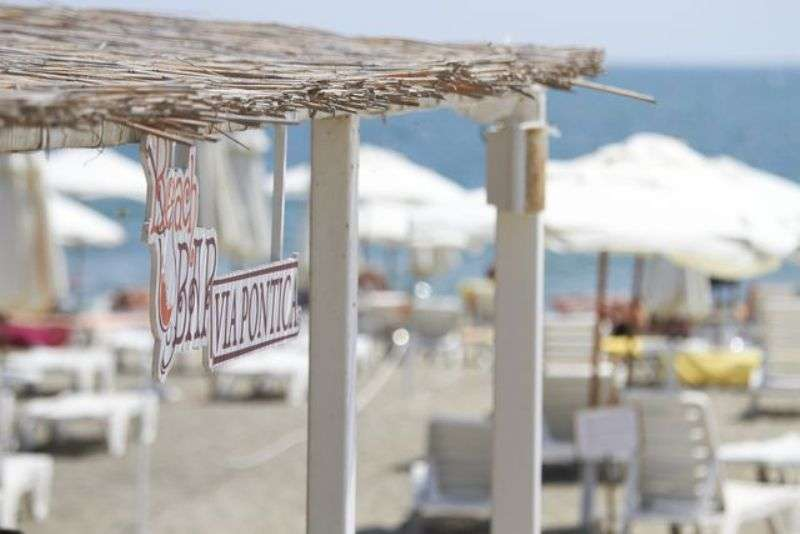 Sejur Bulgaria Vara 2018 Pomorie HOTEL VIA PONTICA 5*