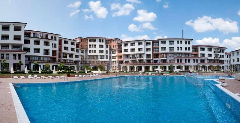 Sejur Bulgaria Vara 2018 SF. CONSTANTIN SI ELENA GRAND HOTEL VARNA 5*
