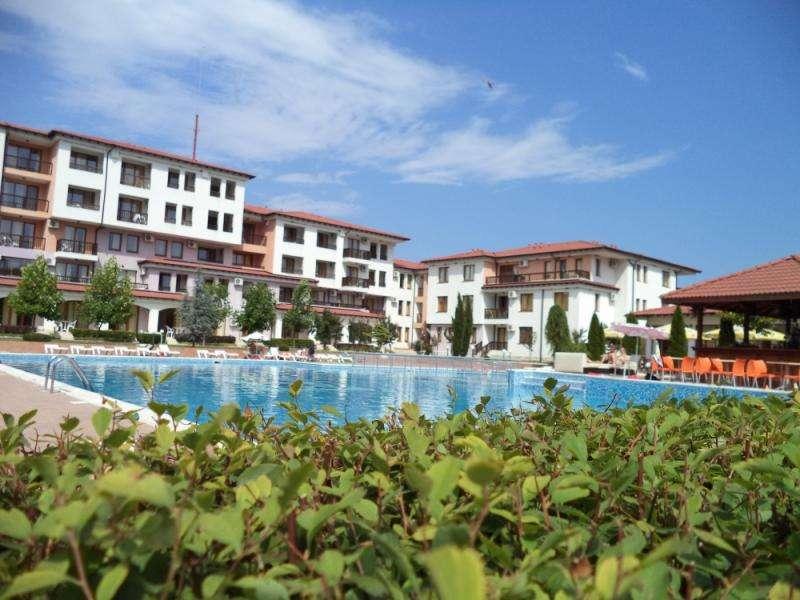 Sejur Bulgaria Vara 2018 SF. CONSTANTIN SI ELENA HOTEL AURORA 4*