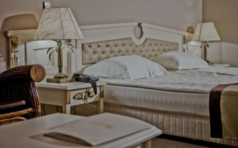 Sejur Bulgaria Vara 2017 SUNNY BEACH HOTEL DIT BLUE PEARL 4*