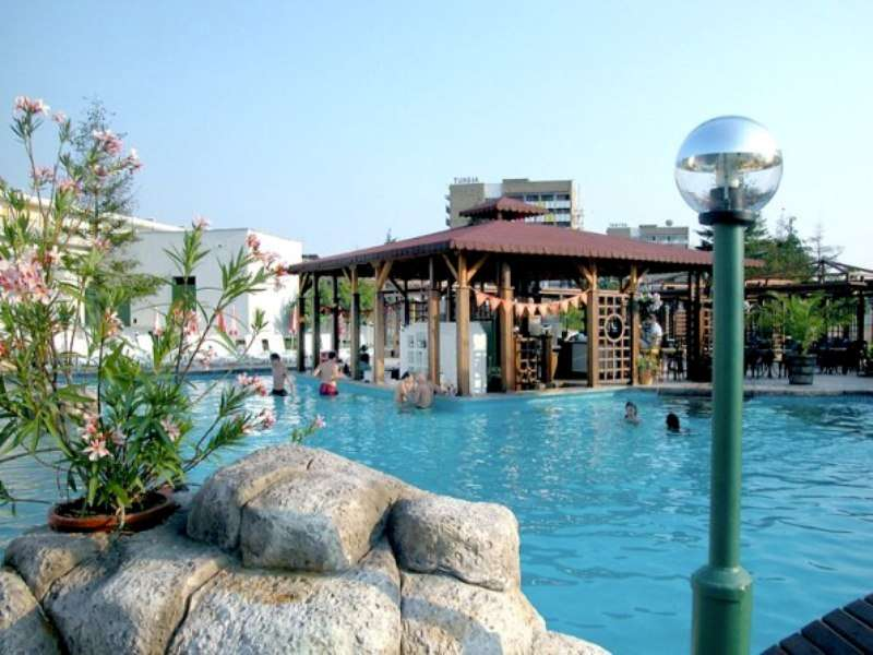 Sejur Bulgaria Vara 2017 SUNNY BEACH HOTEL FAMILY RESORT SUNRISE 3*