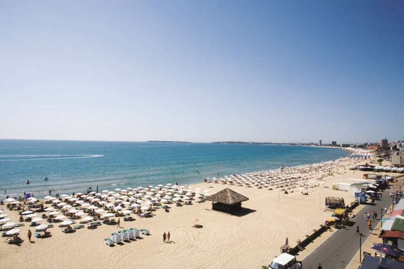 Sejur Bulgaria Vara 2017 SUNNY BEACH HOTEL FIESTA  M 4*
