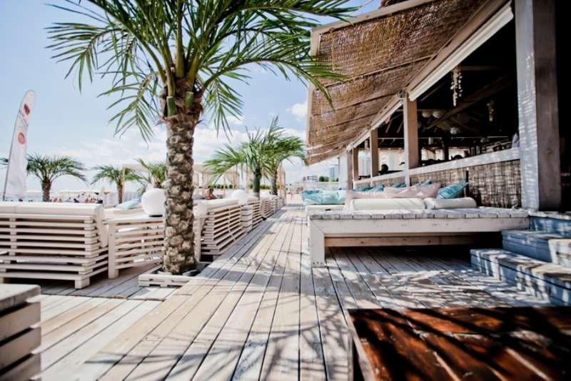 Sejur Bulgaria Vara 2017 SUNNY BEACH  HOTEL HRIZANTEMA 4*