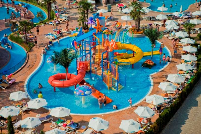 Sejur Bulgaria SUNNY BEACH Vara 2018 HOTEL RIU HELIOS 4