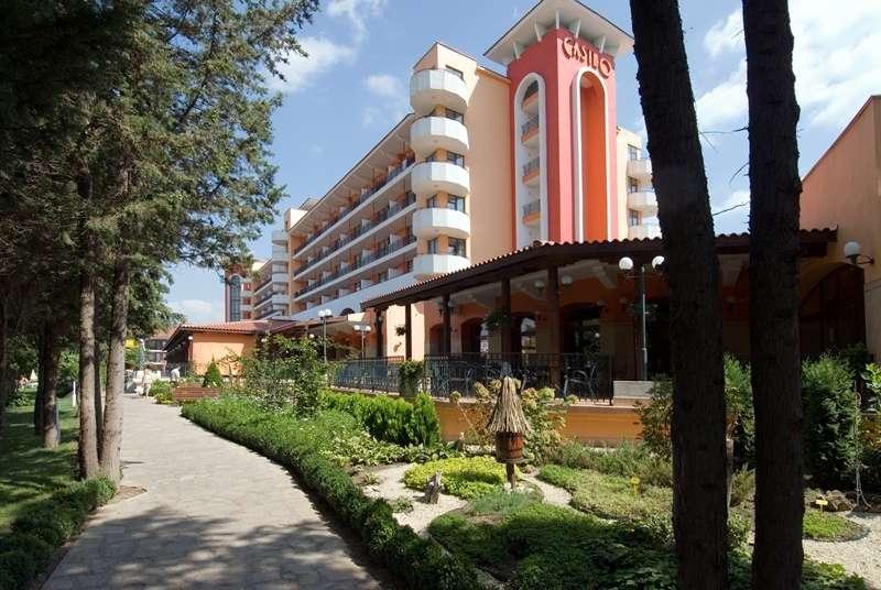 Sejur Bulgaria SUNNY BEACH Vara 2018 HOTEL FLAMINGO 4*