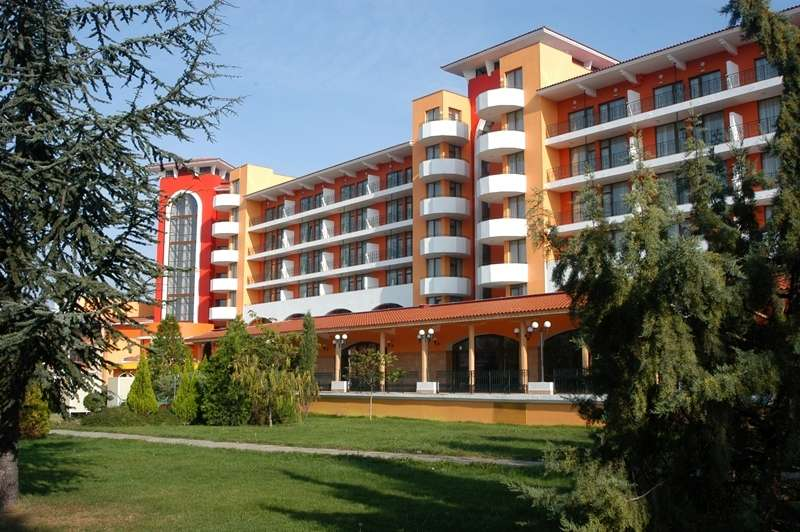 Sejur Bulgaria SUNNY BEACH Vara 2018 HOTEL MPM ROYAL CENTRAL 3*