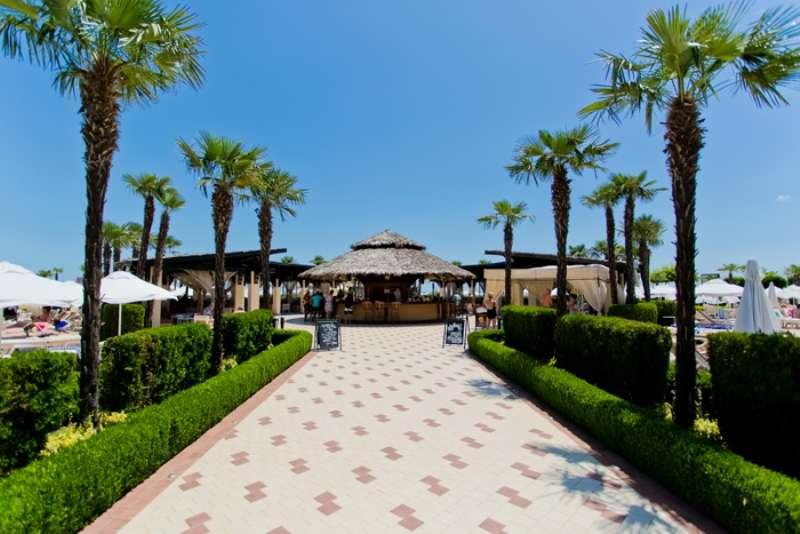 Sejur Bulgaria Vara 2017 SUNNY BEACH HOTEL RIU HELIOS PARADISE 4*