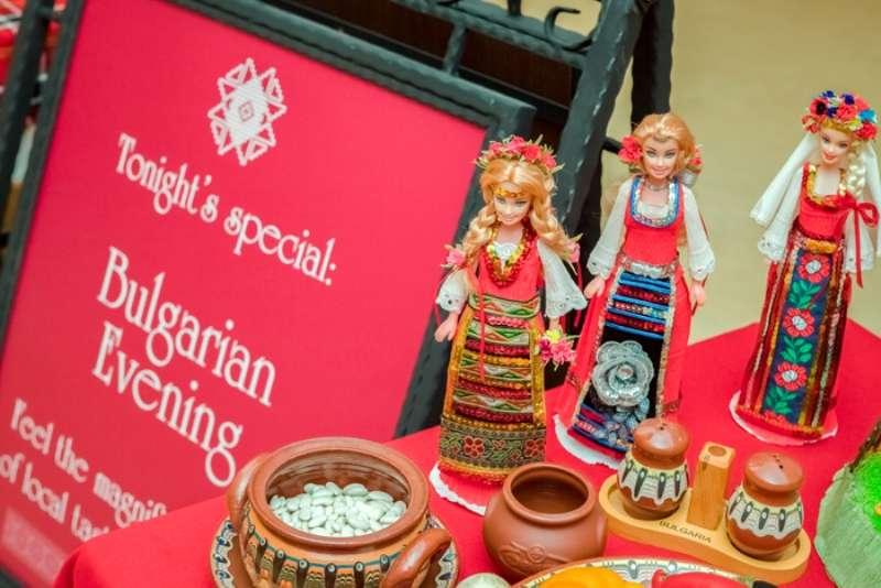 Sejur Bulgaria Vara 2017 SUNNY BEACH HOTEL TRAKIA PLAZA 4*