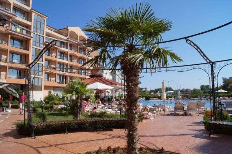 Sejur Bulgaria Vara 2017 SUNNY BEACH HOTEL KAROLINA 4*