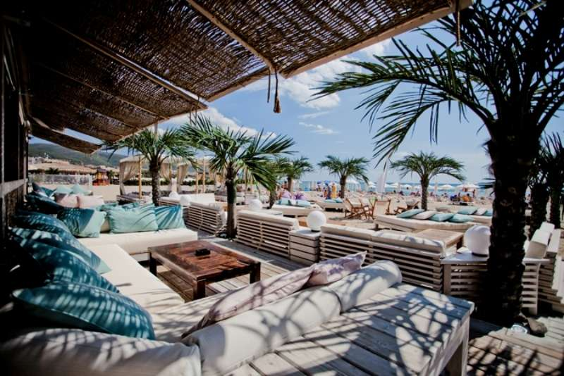 Sejur Bulgaria Vara 2017 SUNNY BEACH HOTEL GLARUS 3*