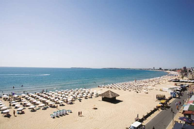 Sejur Bulgaria SUNNY BEACH Vara 2018 HOTEL SMARTLINE MERIDIAN 4*