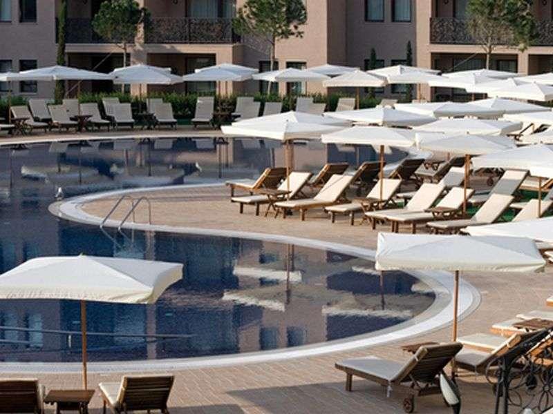 Sejur Bulgaria Vara 2017 SUNNY BEACH HOTEL SLAVYANSKI 3*