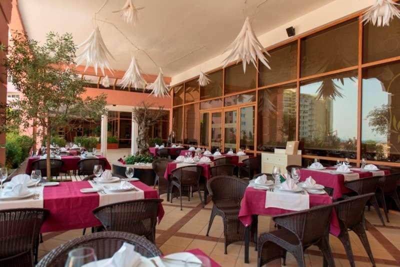 Sejur Bulgaria SUNNY BEACH Vara 2018 HOTEL DAS CLUB RHODOPI – ZVETE – FLORA PARK 4*