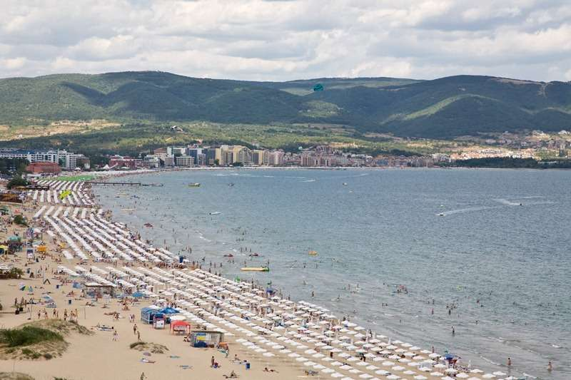 Sejur Bulgaria Vara 2017 SUNNY BEACH HOTEL TIA MARIA 3*