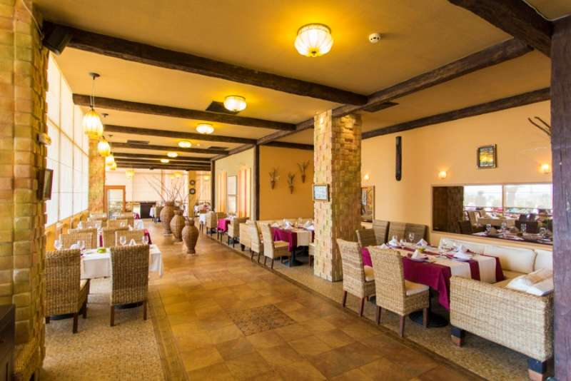 Sejur Bulgaria Vara 2017 SUNNY BEACH HOTEL TIARA BEACH 4*