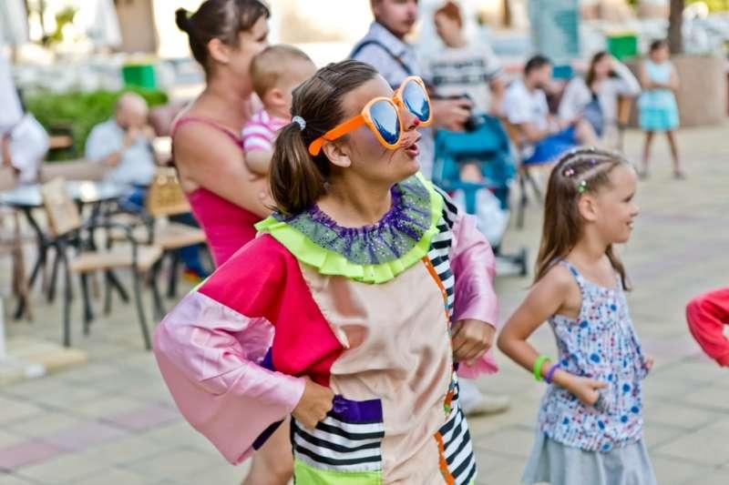 Sejur Bulgaria SUNNY BEACH  Vara 2018 HOTEL SLAVYANSKI 3*