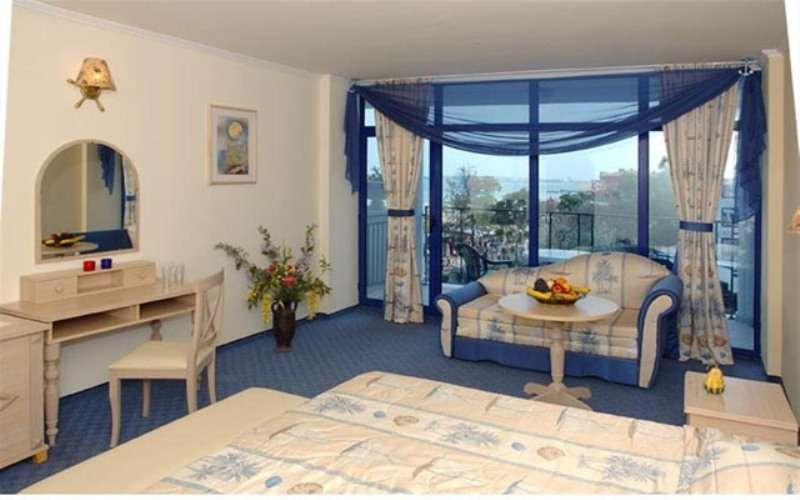 Sejur Bulgaria SUNNY BEACH Vara 2018 HOTEL IVANA PALACE 3*
