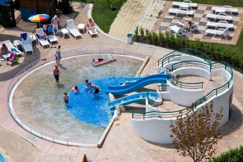 Sejur Bulgaria Vara 2017 SUNNY BEACH HOTEL WELA 4*