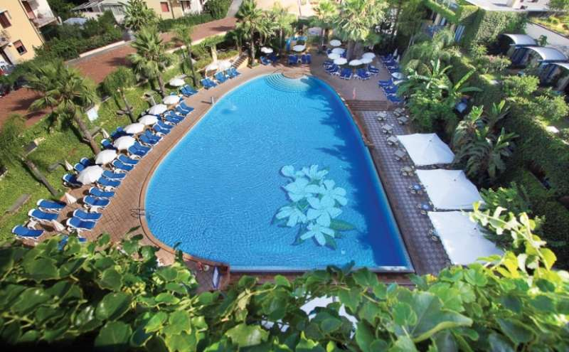Sejur Bulgaria Vara 2017 SVETI VLAS HOTEL CAESAR PALACE 4*