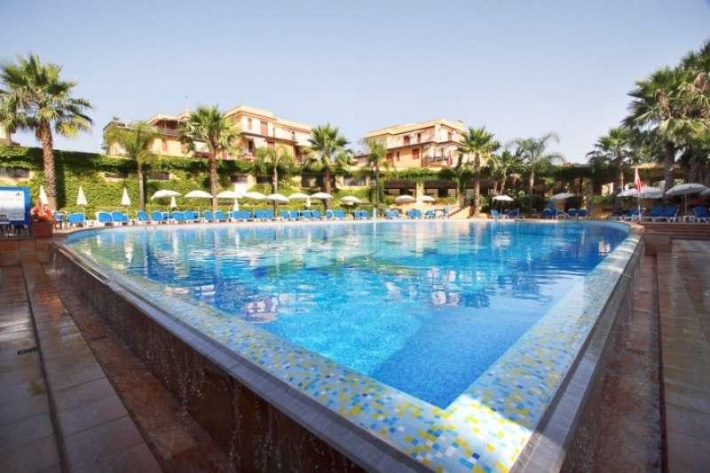 Sejur Bulgaria Vara 2017 SVETI VLAS HOTEL GARDEN OF EDEN 5*