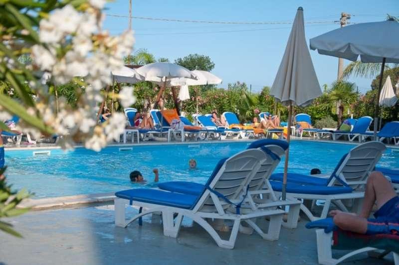 Sejur Bulgaria Vara 2017 SVETI VLAS HOTEL PARADISE BEACH 4*