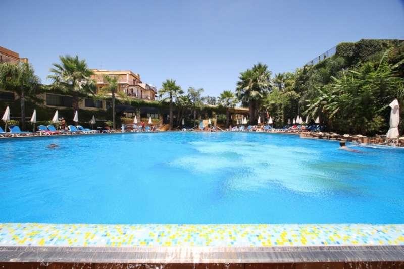 Sejur Bulgaria Vara 2017 SVETI VLAS HOTEL PRIMASOL SINEVA BEACH 4*