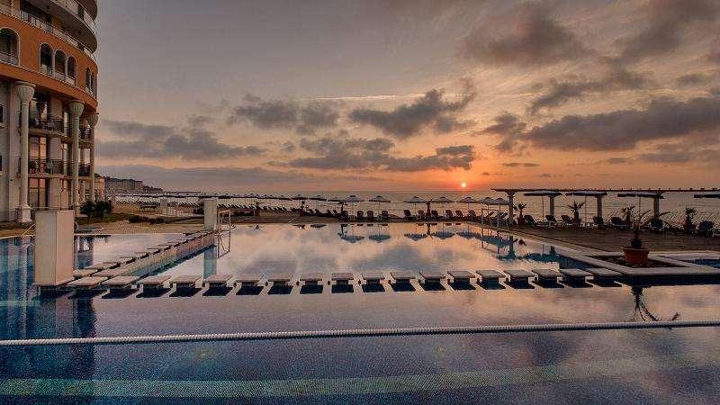 Sejur Bulgaria Vara 2017 Obzor HOTEL SOL LUNA BAY RESORT 4*