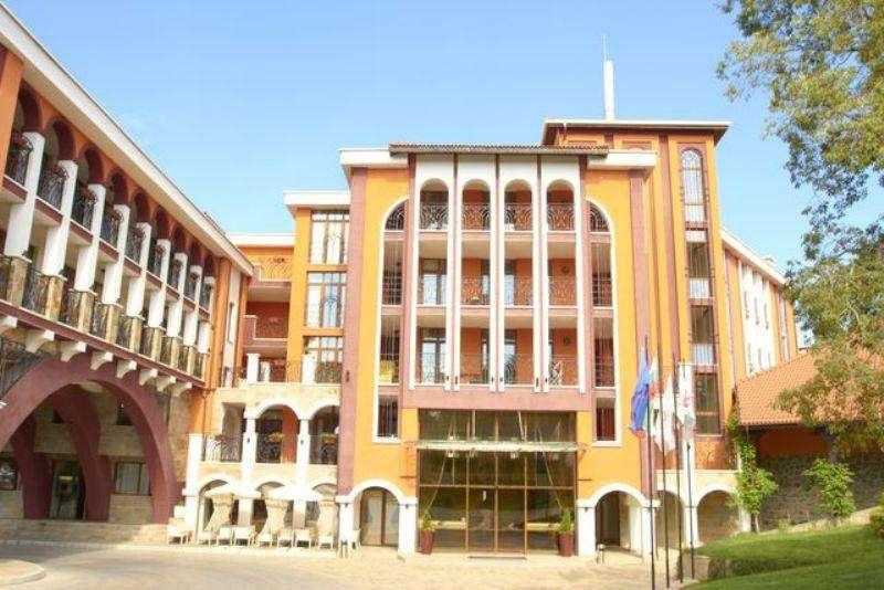 Sejur Bulgaria Vara 2017 SUNNY DAY HOTEL PALACE 5*