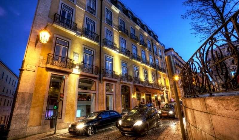 Sejur Cascais-Estoril noiembrie 2018 bilet de avion si hotel inclus