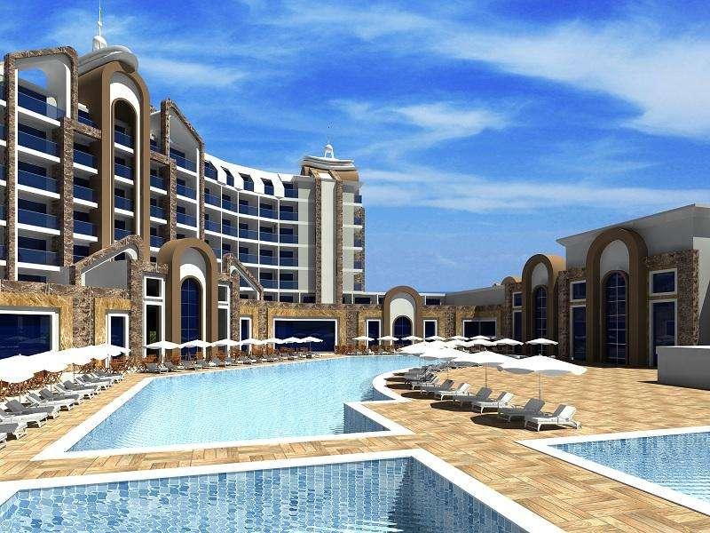 Sejur Charter Alanya septembrie 2018, bilet de avion si hotel inclus
