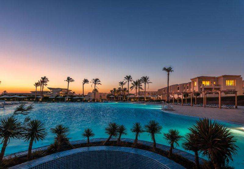 Sejur charter Egipt Hurghada august 2017 bilet avion, hotel si taxe incluse
