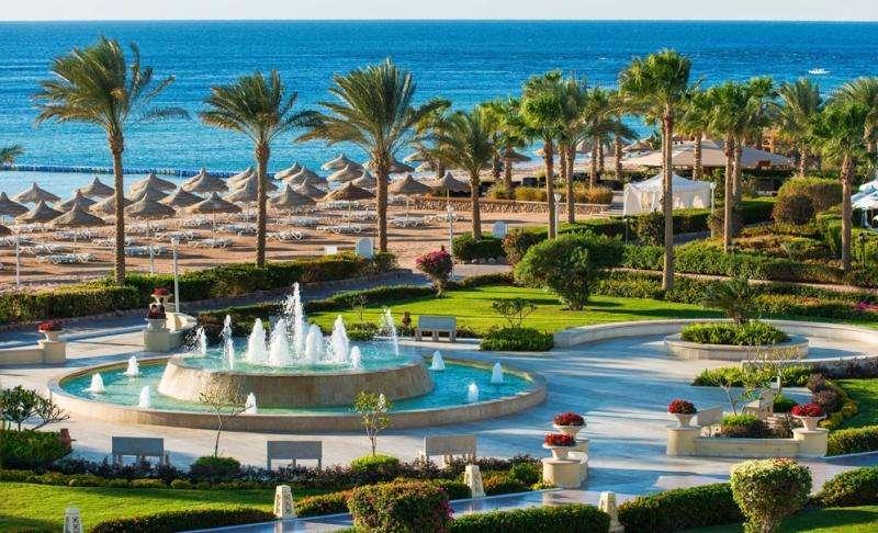Sejur charter Egipt Hurghada iulie bilet avion, hotel si taxe incluse