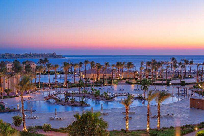 Sejur charter Egipt Hurghada octombrie 2018