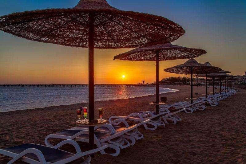 Sejur charter Egipt Hurghada septembrie 2017 bilet avion, hotel si taxe incluse