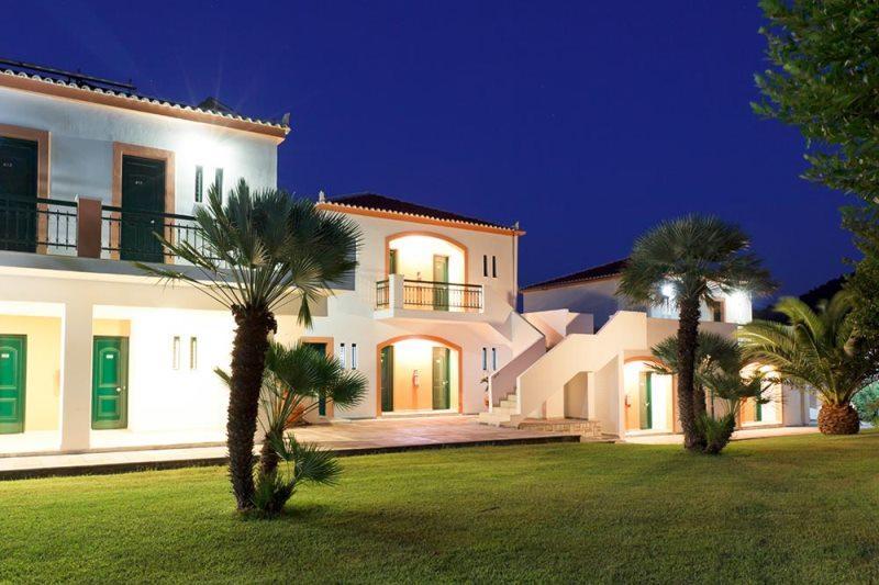 Sejur Charter Insula Samos Hotel Kerveli Village 3*