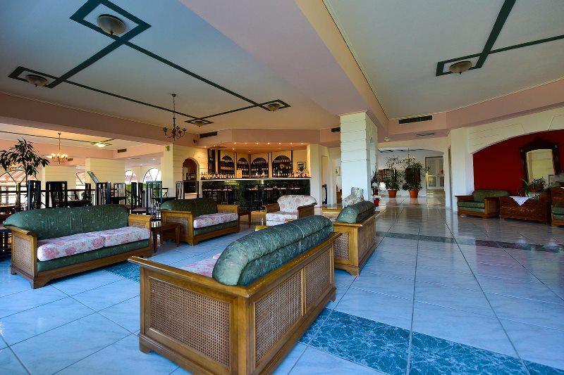 Sejur Charter Insula Samos Hotel Labito 2*